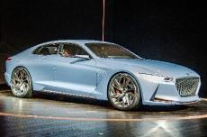 Новые модели от Hyundai покорят мир
