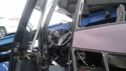 ДТП в Северной Осетии. Автобус врезался в грузовик, погибли 5 человек