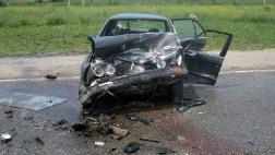 Хроника дорожно-транспортных происшествий за 29 мая 2012 года