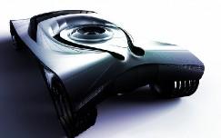 Автомобиль на ядерной энергии
