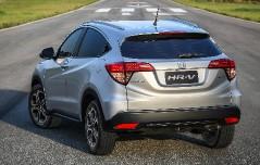 Компактный кроссовер Honda HR-V возвращается на мировой рынок.