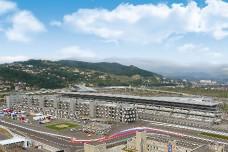 Большой уикенд на Сочи Автодроме – 100 участников, 13 гонок, 4 серии