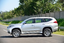 Последнее поколение Mitsubishi Pajero Sport скоро в России