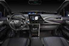 Автомобиль и экологичность – 2 составляющие автомобилей ближайшего будущего