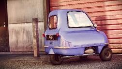 Редчайший серийный автомобиль Peel P50 уйдет с аукциона 12 марта