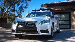 Беспилотный автомобиль с возможностью самообучения