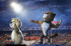 Что ожидали и что получили от открытия олимпиады Сочи 2014