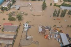 Наводнение на Кубани стало предлогом отставки губернатора Краснодарского края