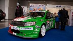 Lada Granta Sport вне конкуренции