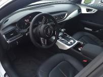 Audi готовит пятое поколение водородного автомобиля — Audi A7 h-tron quattro