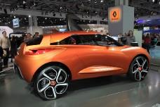 Анонс нового Renault Capture