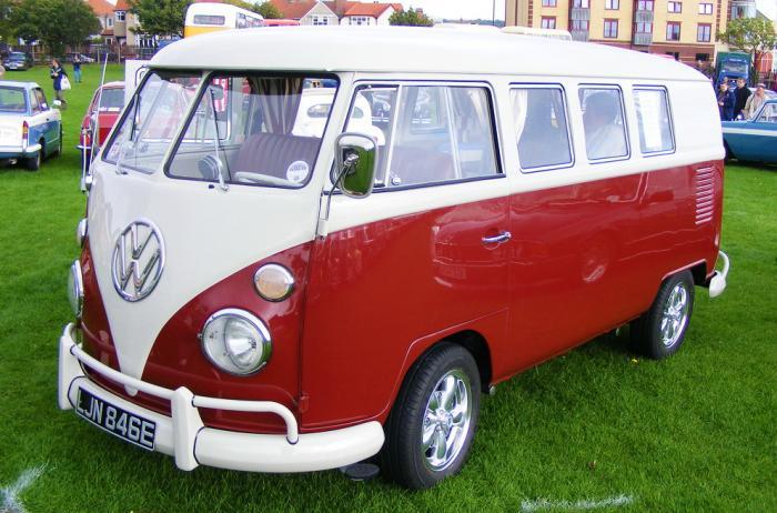 Продажа автомобилей Volkswagen