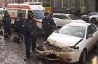 Страшное ДТП в Иркутске - дочь главы Избиркома насмерть сбила двух девушек