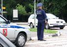 В Краснодаре иномарка сбила школьницу