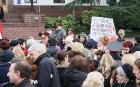 Жители Сочи против беззакония и произвола властей