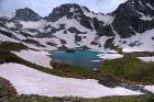 Имеретинские озера оставят в покое