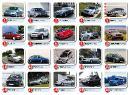 Лучшие и худшие автомобили 2008 года