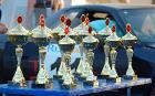 Чемпионат России по дрэг-рейсингу 2011