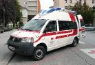 Врачи скорой помощи будут ездить на иномарках