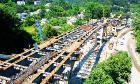 Изменена схема движения автотранспорта в Сочи