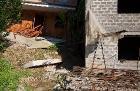 В Сочи жилые дома сошли с фундамента