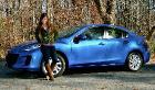 Обновлённая Mazda 3 по старой цене!