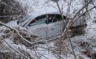 Хроника ДТП в крае за 23 января 2012 года
