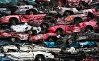 Утилизационный сбор с автомобилей одобрен