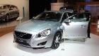 Гибрид Volvo V60 уже в Росии
