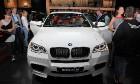 Объявлены цены на обновленные BMW X5 M и X6 M