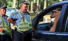 Гаишникам запретили останавливать авто без причины
