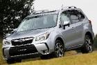 Новый Subaru Forester получился «старым»