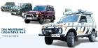 АвтоВАЗ увеличит гарантию на «Нивы»