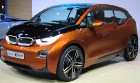 Малышка BMW i3 Coupe Concept