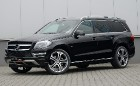 Mercedes-Benz GL-Class  Brabus