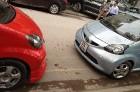 Peugeot 107, Toyota IGO и Citroen C1 - бройлеры с характером
