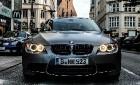 BMW M3 E92 способна понимать людей.