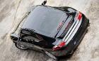 Porsche планирует к выпуску четыре модели