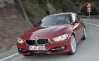 BMW 3 серии – шедевр по плану