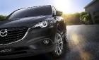 Возвращение Mazda CX-9 в Россию