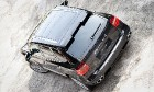 Porsche Cayenne S – находка для шпиона
