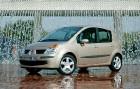 Renault Modus – пять звезд малышу