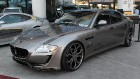 Maserati Quattroporte -      