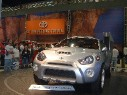 Toyota RSC соперник Nissan Juke