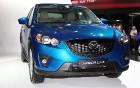 Новая Mazda MX-5 (2013)