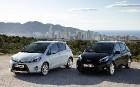 Краш-тесты Toyota - сами с усами