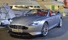 Aston Martin DB9 - хищная буква