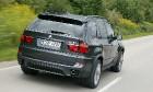 Внедорожники BMW X5 отзывают из-за поломок в тормозной системе