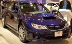 Subaru Impreza STI – полюби меня такой