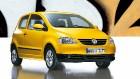 Volkswagen Fox - ребятам о зверятах